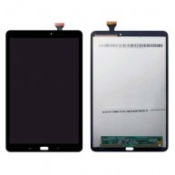 For Samsung Galaxy Tab E 9.6 / T560 / T561 LCD Screen + Touch Screen Digitizer Assembly Replacement(Black)