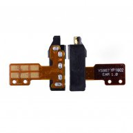 Earphone Jack with Flex Cable for LG G5
