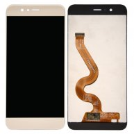 For Huawei nova 2 Plus/P10 Selfie LCD Screen + Touch Screen Digitizer Assembly(Gold)