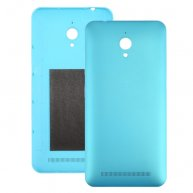 For Asus Zenfone Go / ZC500TG / Z00VD Original Back Battery Cover(Blue)