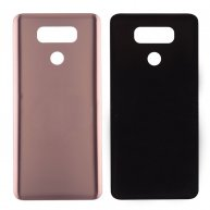 Back Cover Battery Door for LG G6-Gold