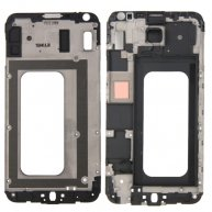 Front Housing LCD Frame Bezel Plate for Samsung Galaxy E7 / E700