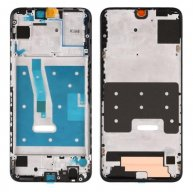 Original Front Housing LCD Frame Bezel Plate for Huawei P Smart (2019) (Black)