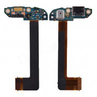 For HTC One Max OEM Dock Connector Charging Port Flex Cable