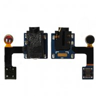 Earpiece Earphone Jack Flex Cable for Samsung Galaxy Tab 2 7.0 P3100