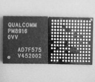 PM8916 power management IC For Samsung A3/A5/A7/J3/J5/J7/J5(2016)