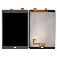 For Samsung Galaxy Tab A 9.7 / P550/P555 LCD Screen + Touch Screen Digitizer Assembly(Black)