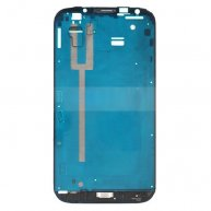 LCD Display Frame for Samsung N7105 Galaxy Note 2 LTE