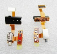 For Huawei Ascend P7 Earphone Audio Jack Flex Ribbon Cable