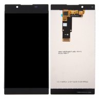 For Sony Xperia L1 LCD Screen + Touch Screen Digitizer Assembly(Black)