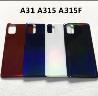 Back Battery door Cover For Samsung Galaxy A31