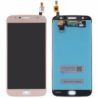 For Motorola Moto G5S Plus LCD Screen + Touch Screen(Rose Gold)