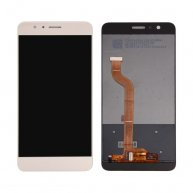 For Huawei Honor 8 LCD Screen + Touch Screen Digitizer Assembly(Gold)
