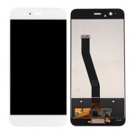For Huawei P10 Original LCD Screen + Original Touch Screen Digitizer Assembly (White)