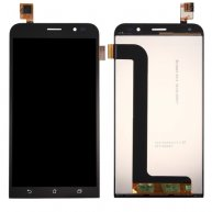 For Asus Zenfone Go 5.5 inch / ZB552KL LCD Screen + Touch Screen Digitizer Assembly(Black)