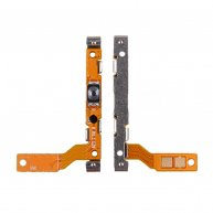 Flex Cable with Power Button Connectors for Samsung Galaxy J7 Prime G610F G610K G610L G610S G610Y, On Nxt G610FZ