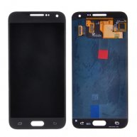 LCD Display + Touch Screen Digitizer Assembly Replacement for Samsung Galaxy E7(Black)