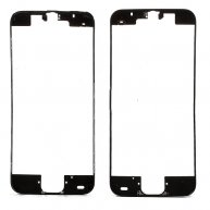 For iPhone 5c Touch Screen Bezel Mounting Frame hot melt glue OR