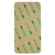 For ipod Touch 4th Gen 3M Adhesive for Supporting Frame