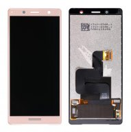 For Sony Xperia XZ2 Compact LCD Screen with Digitizer Assembly