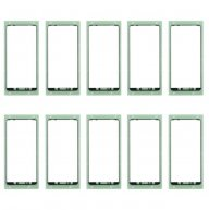 10PCS Front Housing Adhesive for Samsung Galaxy A7 (2018) / A750