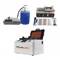 Lcd Freeze Separator, Automatic Oca Vacuum Laminating Machine, Mobile Phone Lcd Repair Machine