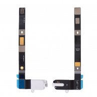 Earphone Jack with Flex Cable for iPad Pro(9.7inches) - White