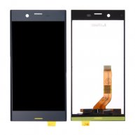 For Sony Xperia XZ LCD Screen + OR Touch Screen Digitizer Assembly(Dark Blue)