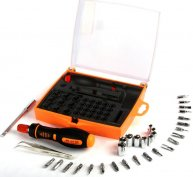 JM-6118 33 in 1 Multi Tool Set Hand Tools Repair Tool Kit Precision Screwdriver Set
