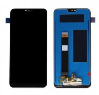 LCD Screen and Digitizer Full Assembly for Nokia 7.1 TA-1085 TA-1095 TA-1096