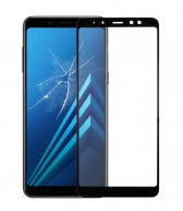 High Quality Front Glass Lens For Samsung Galaxy A8+