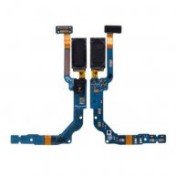Earpiece Speaker with Flex Cable and Microphone for Samsung Galaxy A8 A8000(R0.8)