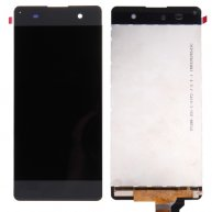 For Sony Xperia XA LCD Screen + Touch Screen Digitizer Assembly (Graphite Black)