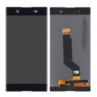 For Sony Xperia XA1 Ultra LCD Screen + Touch Screen Digitizer Assembly(Black)