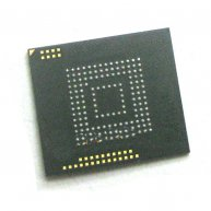 Flash Chip EMMC for Samsung Galaxy Note 3 N900