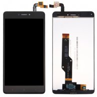 For Xiaomi Redmi Note 4X / Redmi Note 4 (International Version) LCD Screen + Touch Screen Digitizer Assembly(Black)