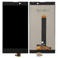 LCD Screen and Digitizer Full Assembly for Sony Xperia L2