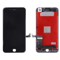 OR The Best Quality For iPhone 7 LCD Screen + Touch Screen Digitizer Assembly(Black)