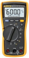 Fluke 115- True RMS digital Multi meter