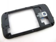 Middle Cover with Camera Ring For samsung Galaxy Ace 2 I8160