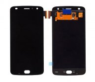 LCD Screen Display with Touch Digitizer Panel for Motorola Moto Z2 Play XT1710(for Motorola) - Black