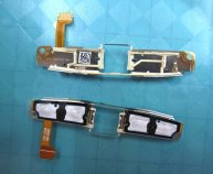 Function Keypad PCB Flex Cable For BlackBerry Bold 9790