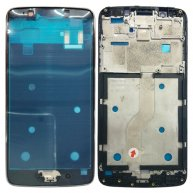 Front Housing LCD Frame Bezel for Motorola Moto G5