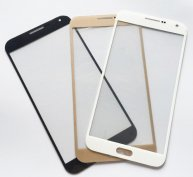 High Quality Front Glass Lens For Samsung Galaxy E7