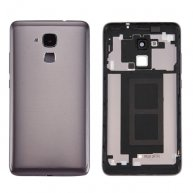 For Huawei Honor 5c Battery Back Cover(Grey)