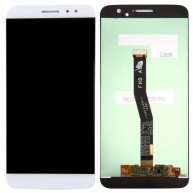 For Huawei nova plus LCD Screen + Touch Screen Digitizer Assembly(White)