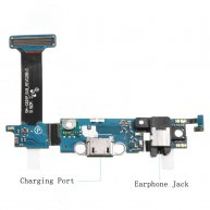 OR Charging Port Flex Cable Replacement for Samsung Galaxy S6 Edge SM-G925L