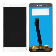 LCD Screen + Touch Screen Digitizer Assembly for Xiaomi Mi 5(White)