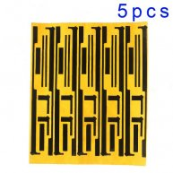 5PCS Touch Screen Digitizer Adhesive Sticker Tape Glue for iPad Mini / iPad Mini 2 with Retina Display