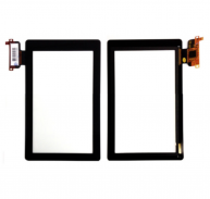 "For Amazon Kindle Fire 1st 7"" D01400 Digitizer Touch Screen - Black"